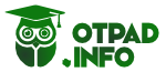 OTPAD.INFO Logo